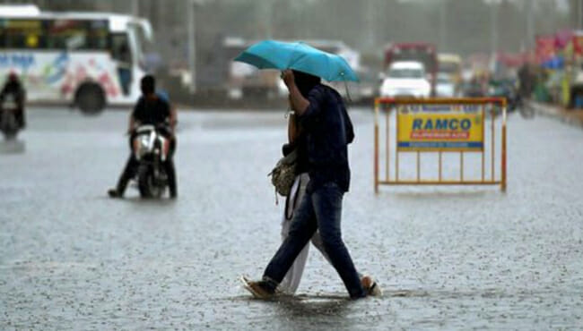 More-than-normal-rainfall-in-13-districts-of-MP