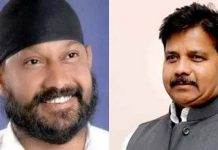 mp-congress-mla-hardeep-singh-dang-questioned-congress-government