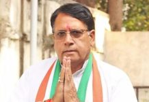 case-registered-against-minister-pc-sharma-for-breaking-code-of-conduct