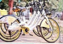 Bicycles-eating-dust-in-the-warehouse-Smart-City-officers-will-not-know-when-to-begin-planning