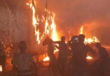 a-fire-in-gwalior-madhypradesh