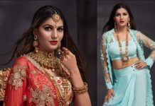 dancer-sapna-chaudhary-crying-on-stage-video-viral