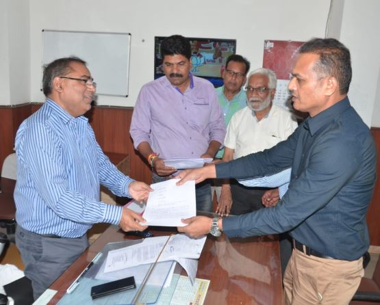 shivraj-brother-complaint-in-sehore-police-