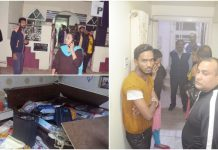 crime-lakhs-of-robbery-by-making-doctor-hostage-in-khandwa