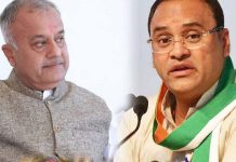 in-khandwa-seat-reputation-of-arun-and-nandkumar-at-stake--BJP-in-concern-with-the-change-equation