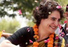 priyanka-gandhi-will-be-on-mp-tour-on-13-may-loksabha-election