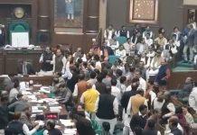 madhya-pradesh-assembly-fourth-day--Suspended-assembly-indefinitely