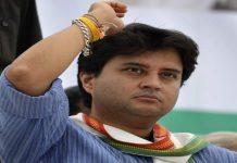 Unfortunate-supporters-of-Jyotiraditya-Scindia's-defeat