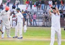 scindia-vs-sidhu-cricket-match-in-shivpuri-