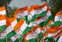 -Slogans-'Modi-Modi'-outside-Shatrughan-Sinha's-rally-in-support-of-Digvijay-in-bhopal-