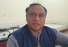 congress-mla-laxman-singh-question-raised-by-tweet