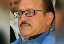 indore-senior-crime-reporter-passed-away-in-road-accident