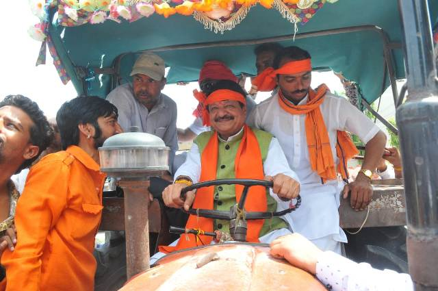 bjp-to-launch-kisan-awakour-rally-on-today-indore
