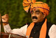 Rakesh-Singh's-challenge-to-BJP-state-president-Rakesh-Singh-in-jabalpur-seat-