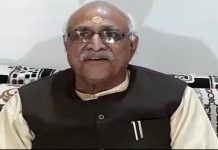 Raghunandan-Sharma-admonished-the-party-This-talk-about-contesting-the-Lok-Sabha-election