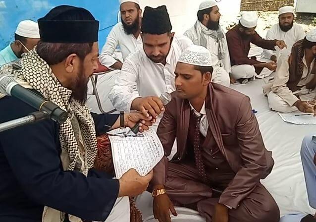 group-marriage-held-in-ashoknagar