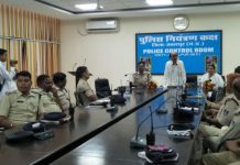 Organizing-seminars-for-stress-free-police-