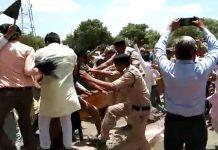 congress-and-bjp-leader-fight-in-ratlam-