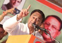 cm-direct-minister-to-prepare-for-loksabha-eletion