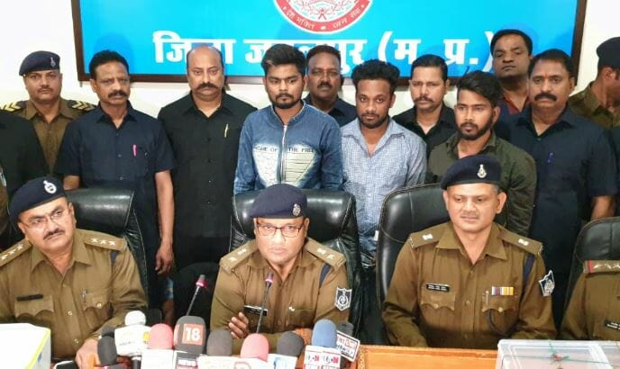 -Three-accused-arrested-in-illegal-arms-smuggling
