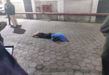 -Suspected-death-of-a-young-girl-dropped-from-fifth-floor