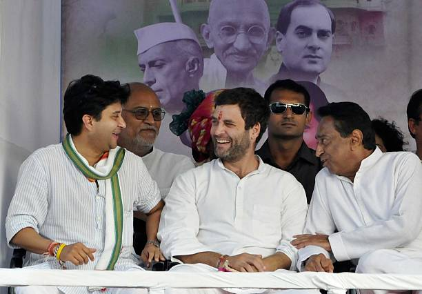 rahul-gandhi-formula-may-create-trouble-for-many-Claimants-in-loksabha-election