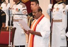 bjp-mp-dr-virendra-kumar-to-be-the-protem-speaker-of-the-17th-lok-sabha