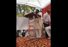 Congress-leader-Ghanshyam-Suryavanshi's-controversial-video-viral-on-social-media