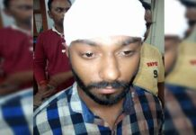 attack-on-BJP-Mandal-President-and-sons