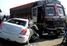 The-truck-driver-killed-the-driver-of-the-car