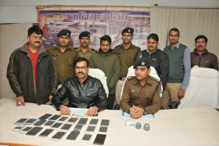 Buying-from-Delhi-and-selling-it-on-OLX-was-theft-police-arrested-