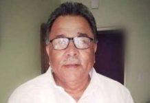 Congress-leader-passed-away-Heart-Attack-during-Surya-Namaskar-in-chhindwara