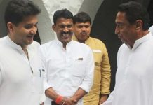 scindia-and-kamalnath-comment-after-dinner-party-on-tulsi-silavat-bungalow-