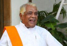 babulal-gaur-want-contest-loksabha-election-from-bhopal-seat
