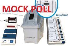 big-negligence-12-voting-done-before-the-mock-poll-vidisha-in-madhypradesh-