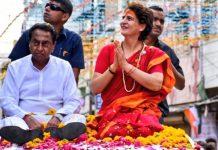 Priyanka-Gandhi's-visit-will-change-the-political-equation-in-Madhya-Pradesh