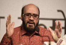 bjp-leader-son-filed-case-against-congress-spokesperson-kk-mishra