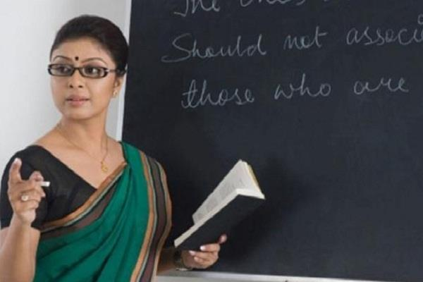 disturbances-in-the-transfer-of-teachers-being-done-by-the-school-education-department