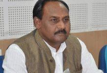 former-minister-lalsingh-arya-anticipatory-bail-plea-dismissed-in-the-murder-case