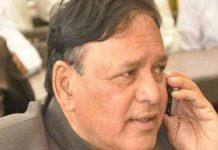 MP's-senior-leader-Mohan-Singh-Bundela-passes-away