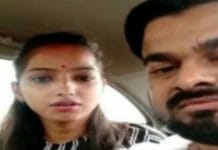 bjp-mla-daughter-sakshi-new-twist-ajitesh-engagement-in-bhopal