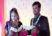 srilankan-girl-marries--madhya-pradesh-boy-fall-in-love-due-to-tweet-of-pm-modi