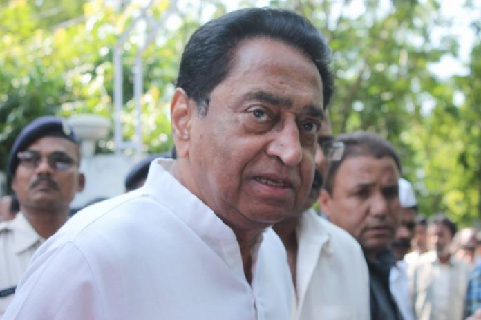 The-third-class's-student-wrote-a-letter-to-Chief-Minister-Kamal-Nath