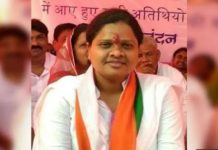 deputy-speaker-Hina-Kaware-follow-vehicle-accident-in-balaghat-four-dead-including-three-policemen--
