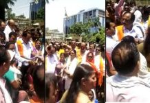The-District-President-was-angry-with-the-BJP-Mayor-in-jabalpur