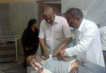 -Congress-leader-shot-dead-in-gotegaon-Narsinghpur