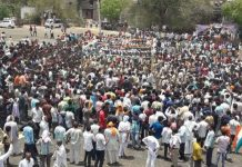 martyr-sandeep-yadav-funeral-with-state-honor-dewas