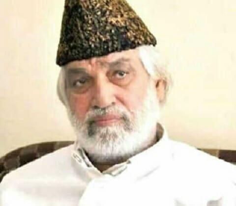 fromer-Rajya-sabha-MP-munawaar-choudhary-passed-away