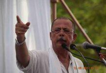 Former-Leader-of-Opposition-Ajay-Singh's-Tour-Program