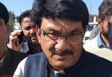 Labor-Minister-mahendra-singh-sisodiya-big-statement-about-shivraj